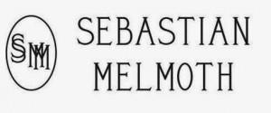 sebastian melmoth