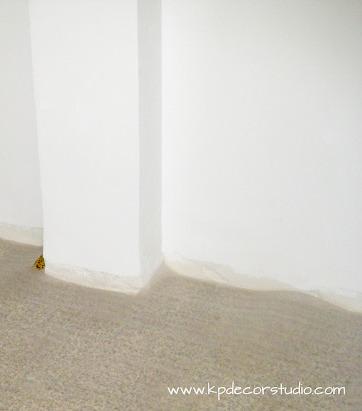 Como colocar suelo a pesar de que los pavimentos - Colocar suelo laminado ...