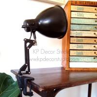 Comprar flexo vintage para mesa o escritorio