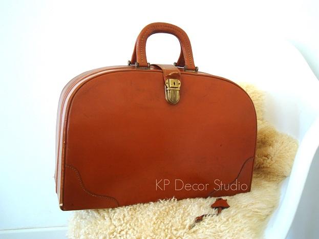 comprar maetas vintage maletines medico doctor