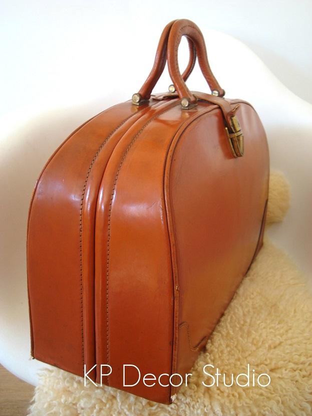 maletas antiguas marrones comprar online