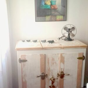 Muebles y tienda vintage valencia