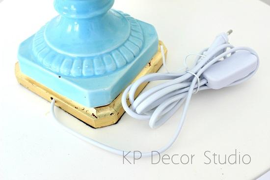 Venta de lamparas manises en buen estado y electrificadas