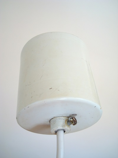 lampara vintage estilo midcentury