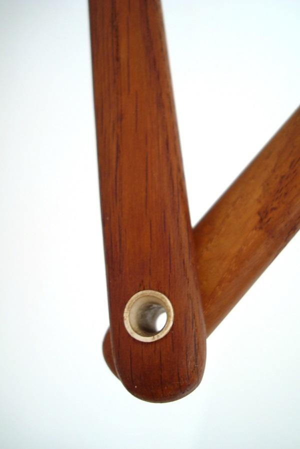 Comprar lampara extensible madera vintage estilo danés