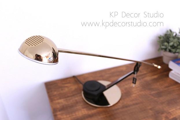 Comprar lampara de diseño para mesa de despacho