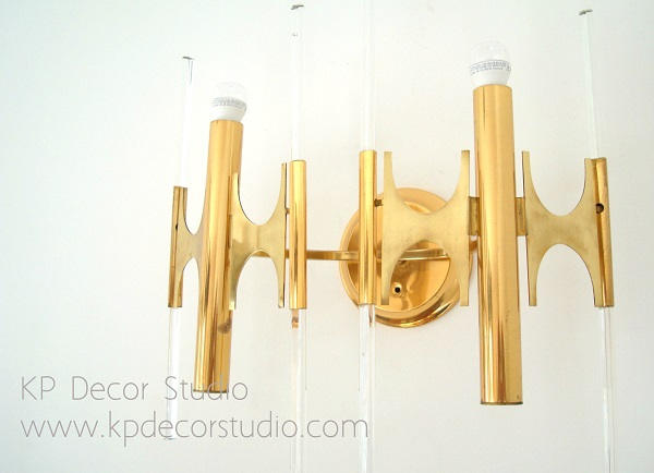 Lámparas vintage de diseño