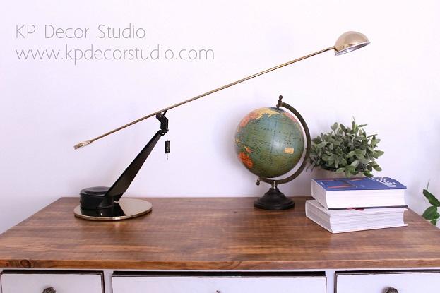 Lámpara fase modelo pendulo