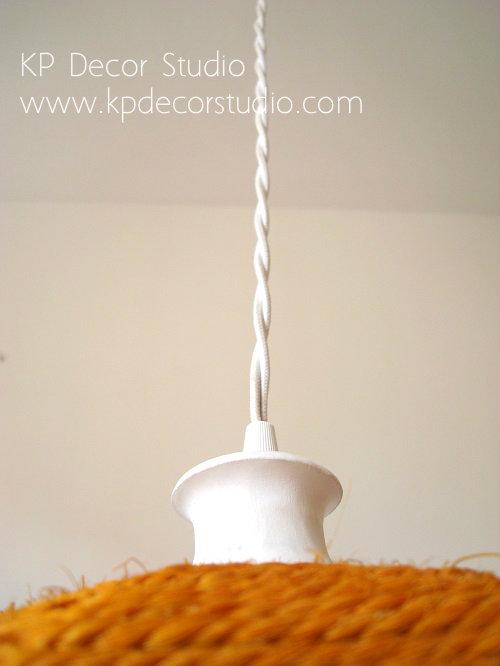 lampara de techo vintage valencia