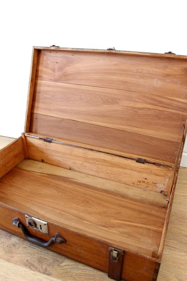 cajas de madera antiguas para decoración
