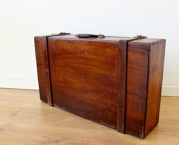 maletas vintage