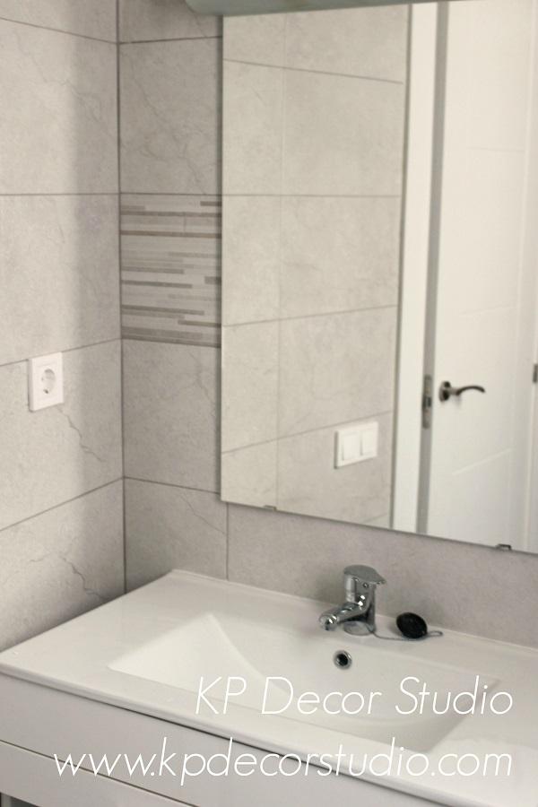 Reforma de cuarto de baño integral valencia