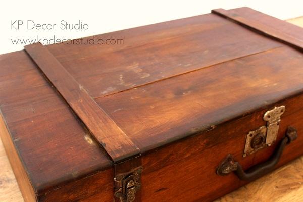 tiendas vintage maletas antiguas valencia
