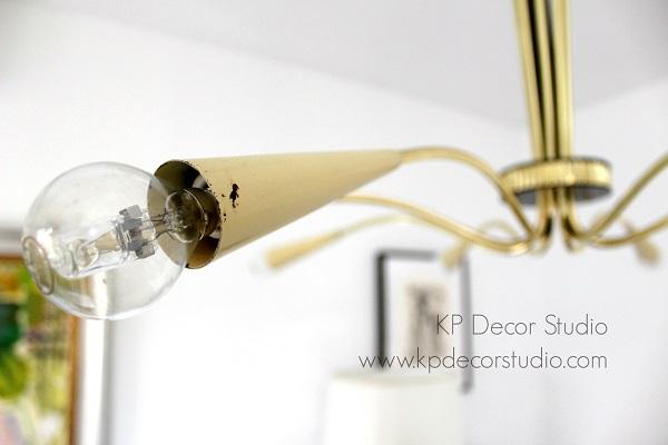 Comprar lampara vintage online