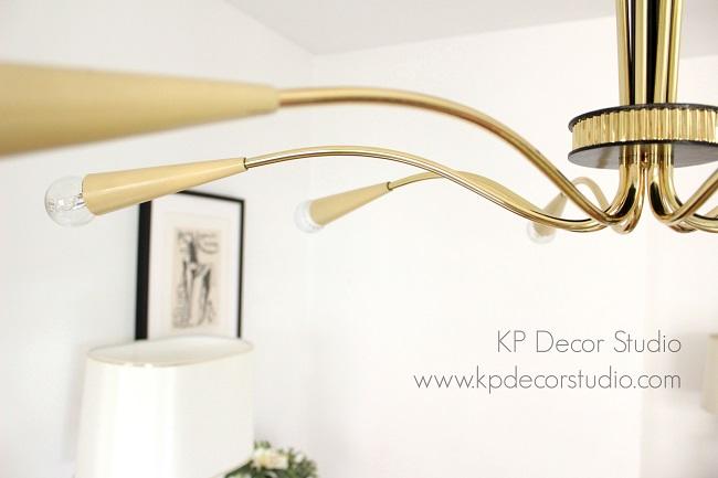 Kpdecorstudio. lamparas midcentury autenticos muebles y lamparas vintage.