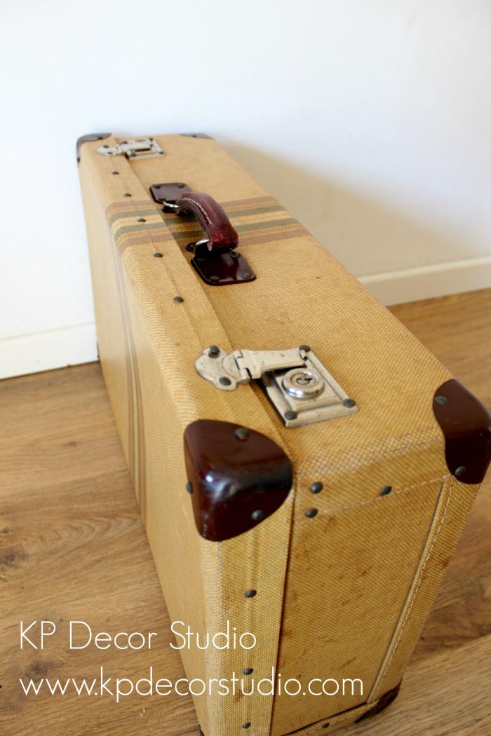 Comprar maleta vintage decoraci n kpdecorstudio - Comprar decoracion vintage ...