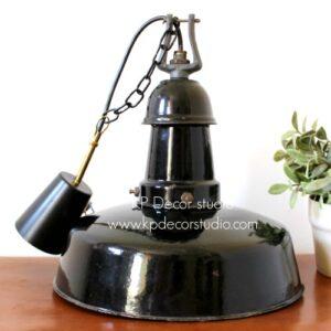 Precios de lámparas vintage originales