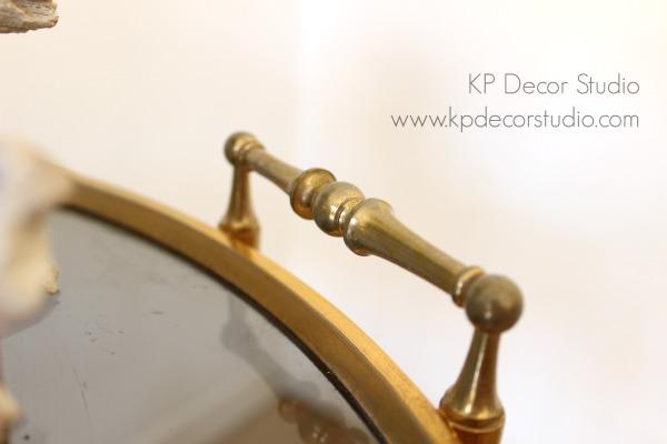 Tienda vintage online decoración. Muebles antiguos restaurados.