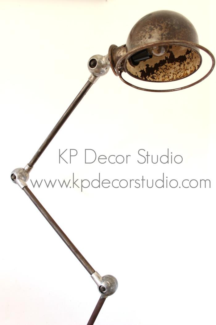 Tienda lamparas vintage online