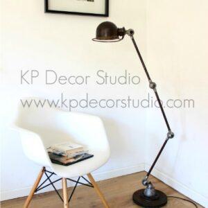 lámparas de pie vintage online