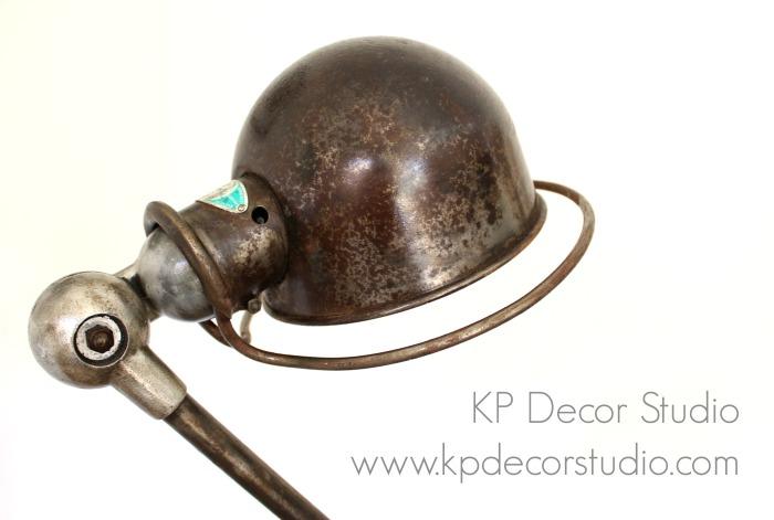 Lámparas icono del diseño industrial