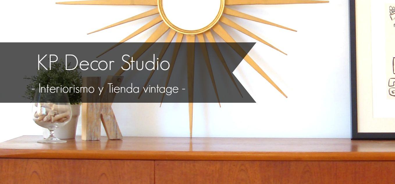 Tienda decoración vintage y reformas en valencia