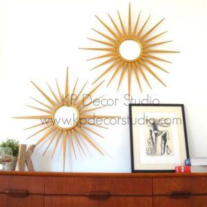 Comprar espejos sol midcentury vintage