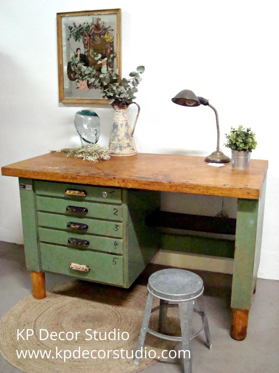 tienda-muebles-industriales-antiguos-restaurados-decoración