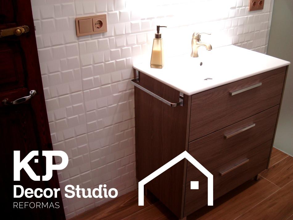 Estilos de cuartos de baño y consejos para reformar un baño.