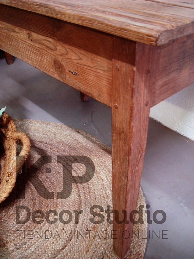 detalle pata madera tocinera
